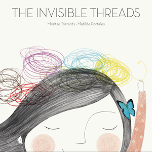The invisible threads
