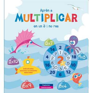 Learn How to Multiply in a Flash