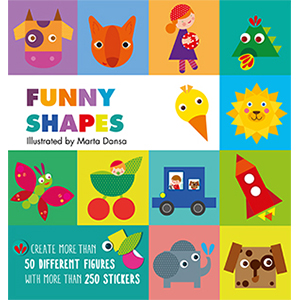 Funny Shapes