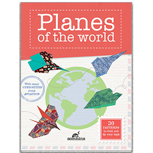 Cover Planes of the world