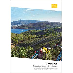 Catalonia, enoturistic experiences