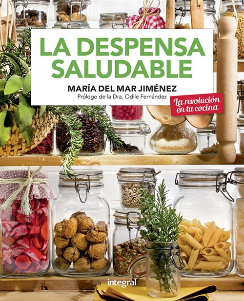 COVER _ la despensa saludable